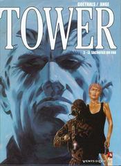 Tower t.2 ; le sacrifice du fou - Intérieur - Format classique