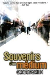 Vente livre :  Souvenirs d'un médium  - Smith Gordon