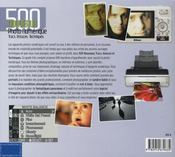 Photo numérique ; 500 nouveaux trucs, astuces, techniques - 4ème de couverture - Format classique