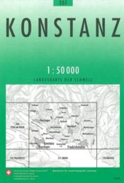 Konstanz - Couverture - Format classique