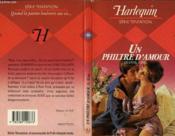 Un Philtre D'Amour - Essence Of Summer - Couverture - Format classique