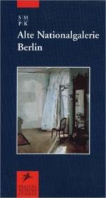 Vente livre :  Alte nationalgalerie berlin  - Collectif
