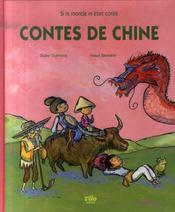 Contes de Chine - Intérieur - Format classique
