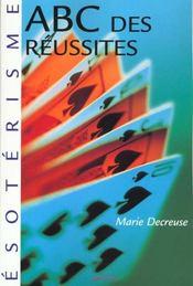 Abc Des Reussites - Intérieur - Format classique