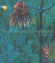 Traite Des Plantes Tropicales - Intérieur - Format classique