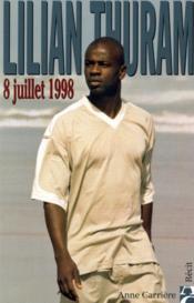 8 juillet 1998 - Couverture - Format classique