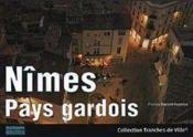 Nimes Pays Gardois 2003 - Couverture - Format classique