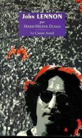 John Lennon ; flagrant délire par éclats de ouï-dire - Couverture - Format classique