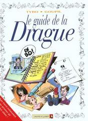 Les Guides En Bd T.19 ; Le Guide De La Drague - Intérieur - Format classique