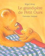 Grand-Pere De Petit Ours - Intérieur - Format classique