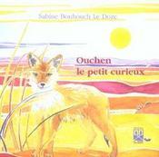 Ouchen Le Petit Curieux - Intérieur - Format classique