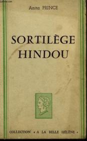 Sortilege Hindou. Collection : A La Belle Helene. - Couverture - Format classique