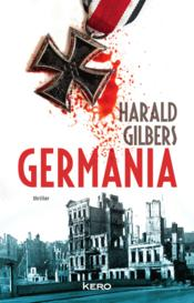 Vente  Germania  - Harald Gilbers