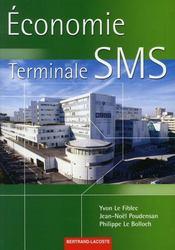 Economie terminale sms - Intérieur - Format classique