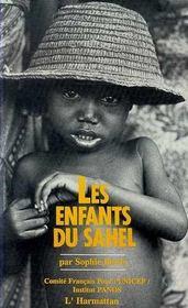 Enfants Du Sahel - Intérieur - Format classique