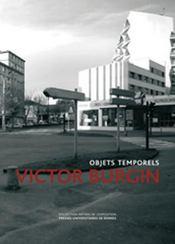 Victor Burgin ; objets intemporels - Intérieur - Format classique