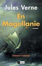 En magellanie - Couverture - Format classique