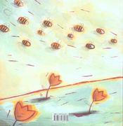 Le roi des abeilles - 4ème de couverture - Format classique