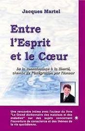 Entre L'Esprit Et Le C?Ur - Intérieur - Format classique