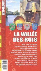 La vallee des rois - Intérieur - Format classique