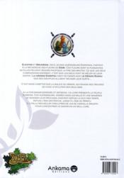 Les mains d'Eniripsa - 4ème de couverture - Format classique