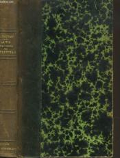 La Vie Orageuse De Clemenceau - Couverture - Format classique