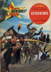 Star D'Une Aventures ! - Geronimo - 6eme Annee - N°129 - Couverture - Format classique