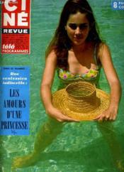 Cine Revue - Tele-Programmes - 47e Annee - N° 5 - See You In Hell, Darling - Couverture - Format classique