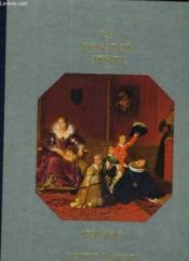 Histoire De La France Et Des Francais Au Jour Le Jour - Le Bon Roi Henri 1599-1617 - Couverture - Format classique