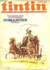 TINTIN HEBDOMADAIRE N°1236 - 24ème année - Couverture - Format classique