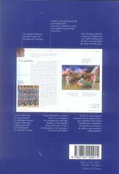 Le corps ; anatomie et symboles - 4ème de couverture - Format classique