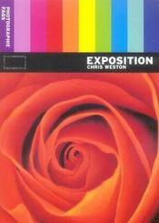 Exposition - Intérieur - Format classique