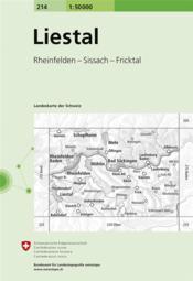 **Liestal - Couverture - Format classique