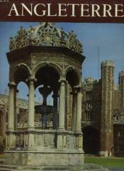 Angleterre - Couverture - Format classique