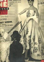 Cine Revue France - 34e Annee - N° 15 - Le Grand Jeu - Couverture - Format classique