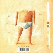 Gardez La Culotte ! - 4ème de couverture - Format classique