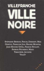 Villefranche Ville Noire - Intérieur - Format classique