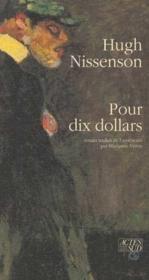 Pour Dix Dollars - Couverture - Format classique