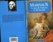 Le Jeu De L'Amour Et Du Hasard - Couverture - Format classique