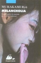 Melancholia - Intérieur - Format classique