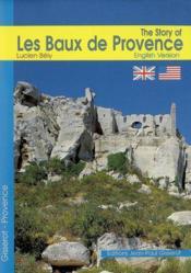 Story of les Baux-de-Provence - Couverture - Format classique