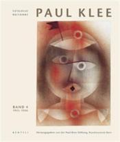 Catalogue Raisonne Bd 4 - Couverture - Format classique