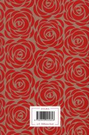 Sollicciano - 4ème de couverture - Format classique
