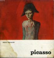 Picasso. Collection : Grand Art - Petite Monographies. - Couverture - Format classique