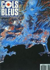 COLS BLEUS. HEBDOMADAIRE DE LA MARINE ET DES ARSENAUX N°2143 DU 26 OCTOBRE 1991. 20e ANNIVERSAIRE DU CIN DE St MANDRIER par LE CAP. DE VAISSEAU DEVERRE / BERNARD LE PUNAÏ par LE MAITRE PPAL LAFOURCADE / EN OBSERVANT LES MARINS par LE CAP. DE FREGATE... - Couverture - Format classique