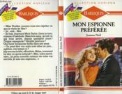 Mon Espionne Preferee - A Reckless Loving - Couverture - Format classique