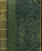 Le Prince Serebriany. Roman Historique Du Temps D'Ivan Le Terrible. - Couverture - Format classique