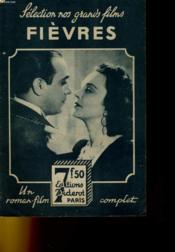Selection Nos Grands Films - Fievres - Couverture - Format classique