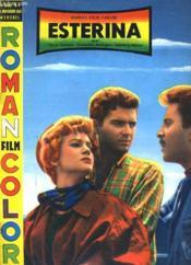 ROMAN FILM COLOR - 2eme ANNEE - N°11 - Couverture - Format classique