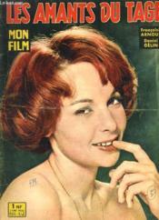 Mon Film N° 678 - Les Amants Du Tage - Couverture - Format classique